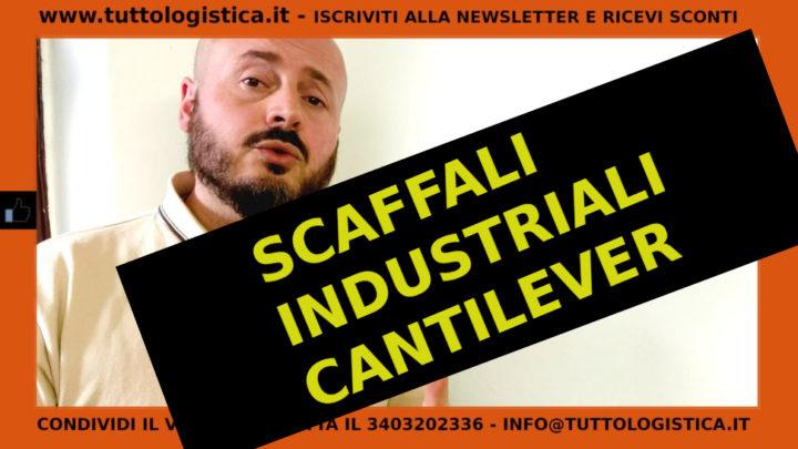 Scaffalature industriali controllo,ispezione manutenzione e normative